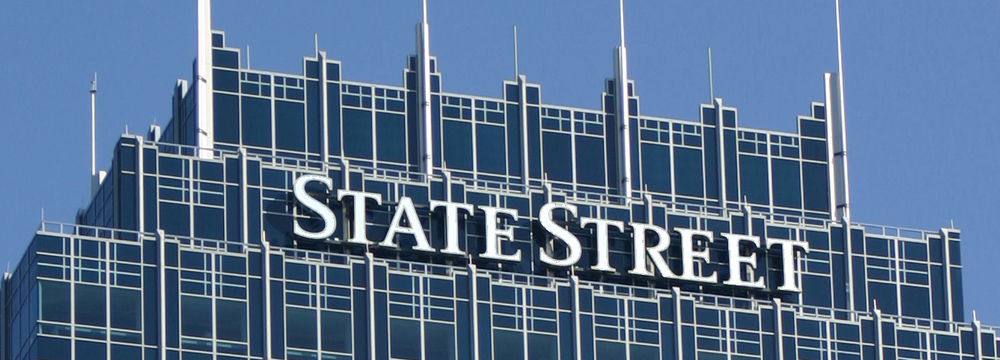 Graphic Design Consulting for State Street | CRA